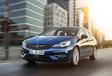 Opel Astra : petit lifting et nouveaux moteurs #4