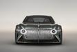 Bentley viert eeuwfeest met deze EXP 100 GT