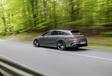 Mercedes-AMG CLA 45 : également en break de chasse #3