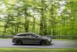 Mercedes-AMG CLA 45 : également en break de chasse #4