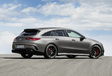Mercedes-AMG CLA 45 : également en break de chasse #10