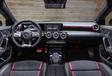 Mercedes-AMG CLA 45 : également en break de chasse #6