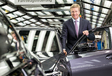 BMW: Oliver Zipse vervangt Harald Krüger