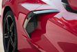 Chevrolet Corvette C8 Stingray : en position centrale #16