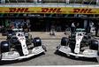 F1: De Zilverpijlen zijn… wit in Hockenheim #4