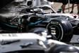 F1: De Zilverpijlen zijn… wit in Hockenheim #5