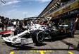 F1: De Zilverpijlen zijn… wit in Hockenheim #2