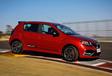 Renault Sandero RS : la Dacia sportive en Amérique du Sud #5