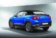 Volkswagen T-Roc cabriolet : nouvelle (petite) niche #20