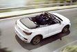 Volkswagen T-Roc cabriolet : nouvelle (petite) niche #6