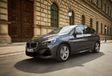BMW 225 Xe Active Tourer : nouvelles spécifications #2