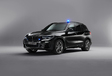 BMW X5 Protection VR6 beschermt je tegen 15 kilo TNT #1