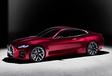 Concept 4 gaat nieuwe BMW 4 Reeks vooraf #4