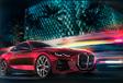 Concept 4 gaat nieuwe BMW 4 Reeks vooraf #10