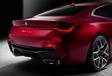 Concept 4 gaat nieuwe BMW 4 Reeks vooraf #5