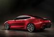 Concept 4 gaat nieuwe BMW 4 Reeks vooraf #1