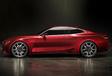 Concept 4 gaat nieuwe BMW 4 Reeks vooraf #3