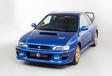 Hoeveel kost een Subaru Impreza 22B vandaag? #6