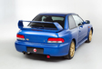 Hoeveel kost een Subaru Impreza 22B vandaag? #4