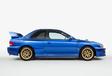 Hoeveel kost een Subaru Impreza 22B vandaag? #5