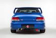 Hoeveel kost een Subaru Impreza 22B vandaag? #3