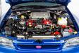 Hoeveel kost een Subaru Impreza 22B vandaag? #8