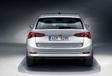 Škoda Octavia 2020 : Et de quatre ! #4