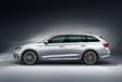 Škoda Octavia 2020 : Et de quatre ! #5