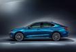 Škoda Octavia 2020 : Et de quatre ! #6