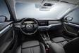 Škoda Octavia 2020 : Et de quatre ! #8