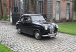 So British : les voitures britanniques à Autoworld #2