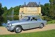 So British : les voitures britanniques à Autoworld #4
