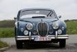 So British : les voitures britanniques à Autoworld #5