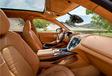 Aston Martin DBX : le Cayenne de Gaydon #8