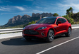 Aston Martin DBX : le Cayenne de Gaydon #3