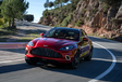 Aston Martin DBX : le Cayenne de Gaydon #16