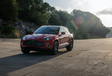 Aston Martin DBX : le Cayenne de Gaydon #21