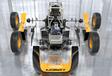VIDÉO - JCB Fastrac Two : le tracteur le plus rapide du monde #2