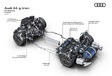 Audi A4 & A5 facelift : en mode CNG avec les G-tron  #3
