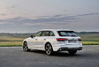 Audi A4 & A5 facelift : en mode CNG avec les G-tron  #5