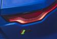 Jaguar F-Type : pas de V6 ni de boîte manuelle #4