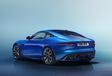 Jaguar F-Type : pas de V6 ni de boîte manuelle #8