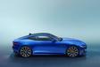 Jaguar F-Type : pas de V6 ni de boîte manuelle #7