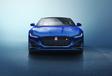Jaguar F-Type : pas de V6 ni de boîte manuelle #6