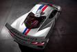 Chevrolet Corvette ZR1 gaat hybride, deze C8 Hennessey niet