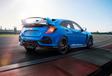 Honda Civic Type R : petite mise à jour pour 2020 #3