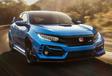 Honda Civic Type R : petite mise à jour pour 2020 #2