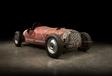 Deze Alfa Romeo 6C van Mussolini wordt gerestaureerd