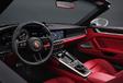 Porsche 911 Turbo S (992) : 650 ch #5