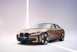 BMW i4 : en production l'année prochaine #1